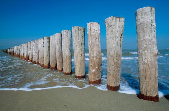 Zelanda, Paesi Bassi: Beach