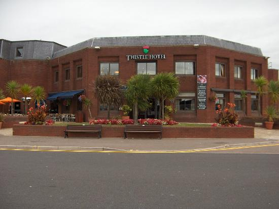 Thistle Poole: thistle Hotel - Poole