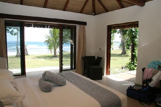 Eratap Beach Resort: The bedroom