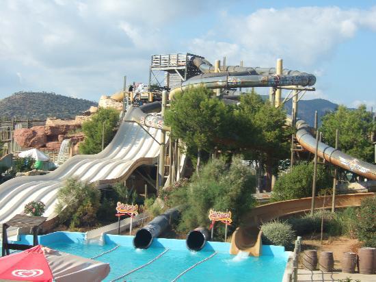 Vista Club Apartments (Santa Ponsa, Majorca) - Hotel ...