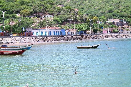 Rio caribe
