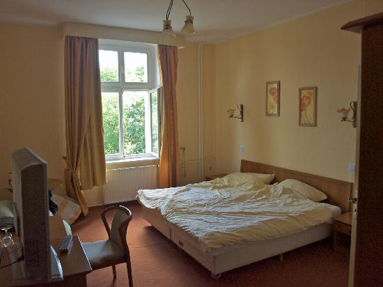 Photo of Hotel Gallus Frankfurt (Oder)