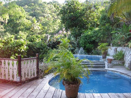 Fond Doux Plantation & Resort: Pool
