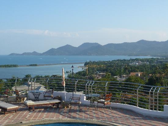 Cabana Grand View