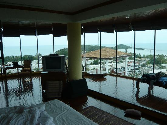 Cabana Grand View: pic 2