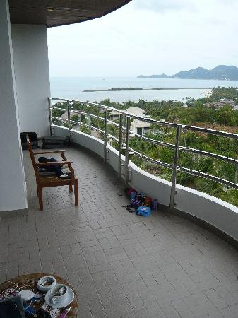 Cabana Grand View: pic 3