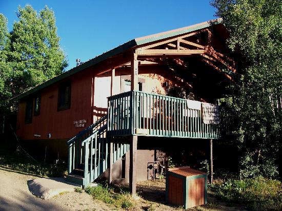 Snow Mountain Ranch : Orion cabin