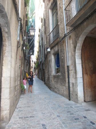 Museo de Historia de los Judíos: Entrance to the museum/museo