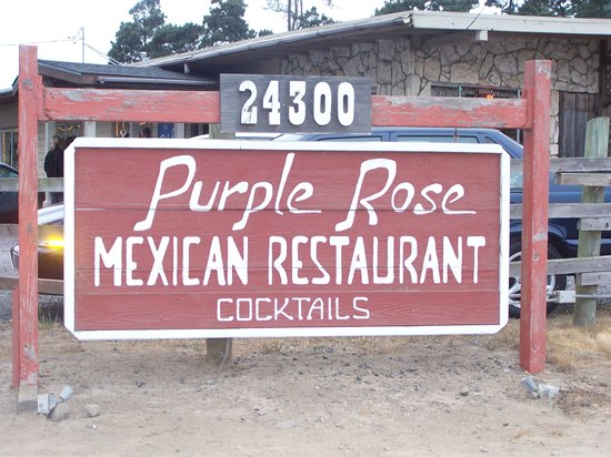 Purple Rose Review Of Purple Rose Fort Bragg Ca Tripadvisor