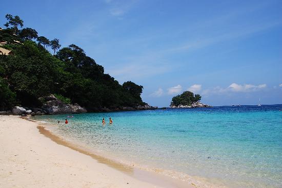 Best Beach Resort In Pahang