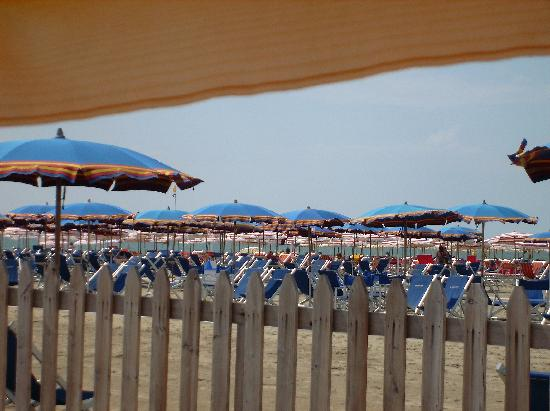 Hotel Club i Pini - Residenza D'Epoca : beach