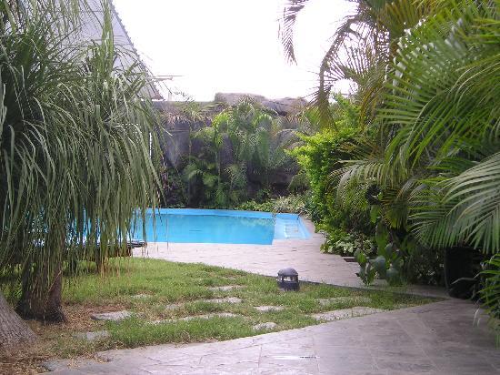 Hotel Tropico : Hotel Pool