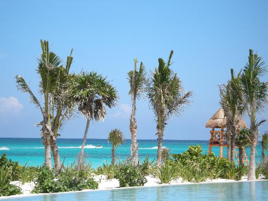 Secrets Maroma Beach Riviera Cancun Photo