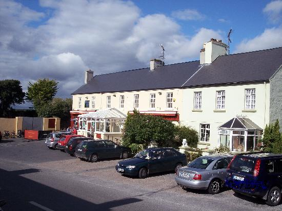 Fairhill House Hotel: Fairhill House