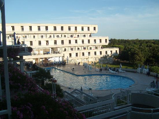 Hotel Delfin: LA PISCINA