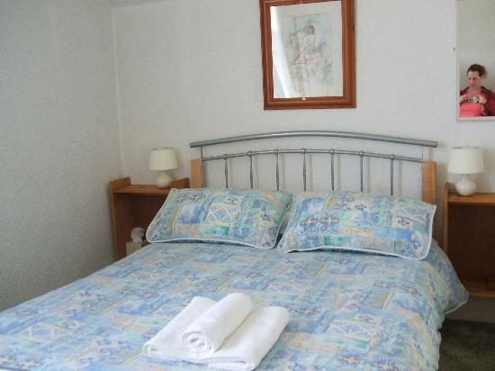 Lyness Guest House : My room- very cozy