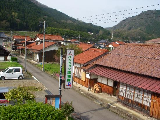 Pension Tsuwano
