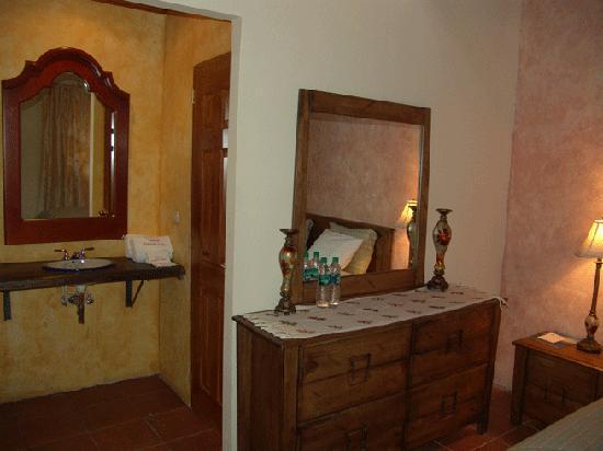 Hotel Palacio Chico 1754