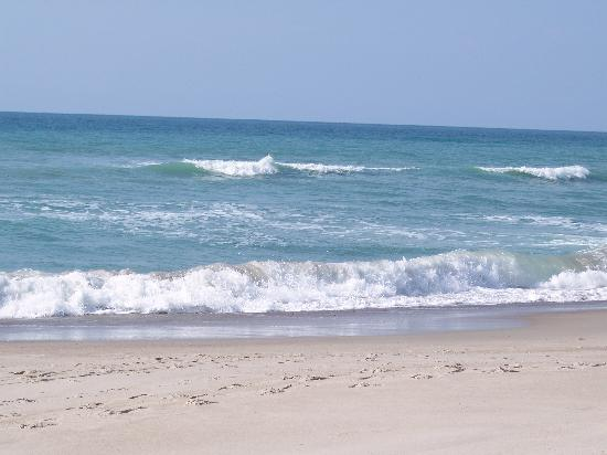 Emerald Isle Nc Beautiful Beach