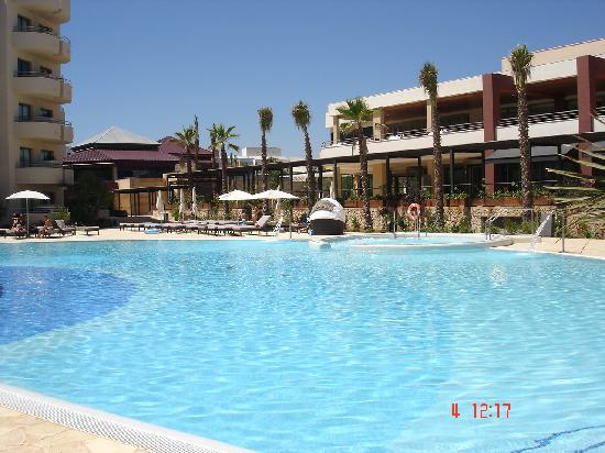Protur Biomar Gran Hotel & Spa : main pool