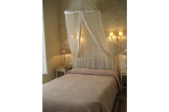 Bedroom - Hotel Argantonio