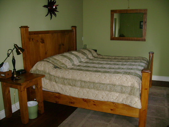 Parry Sound, Kanada: Room 102