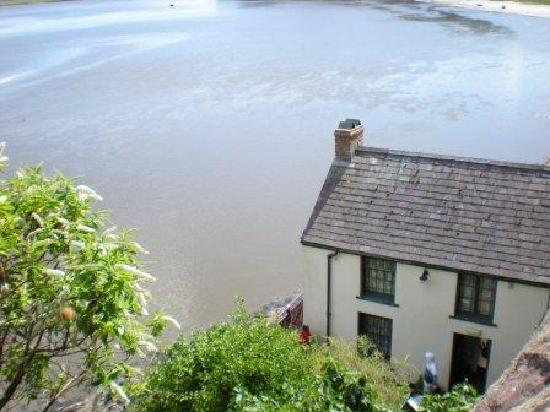 Laugharne United Kingdom  City pictures : Laugharne, United Kingdom
