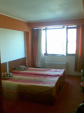 Craiova, Romania: View of the room