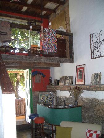 Casa da Carmen e do Fernando: Interior Decoration
