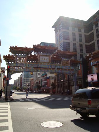 4a6b0609a9e2 Chinatown Archway (Washington DC) - 2019 All You Need to Know Before You Go  (with Photos) - Washington DC