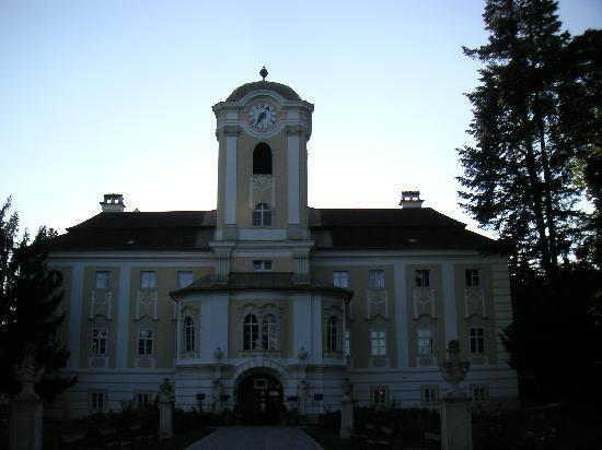 Schlosshotel Rosenau: Schloss Hotel Rosenau