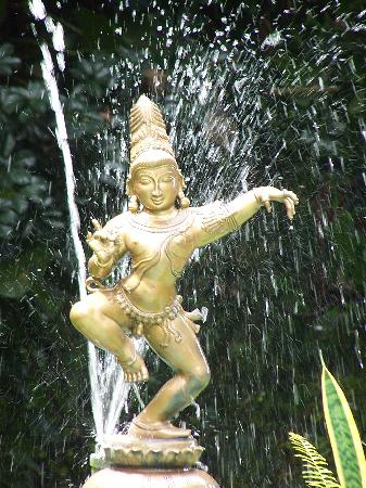 Best of Kauai Tour: Kauai Hindu Ashram, Wailua