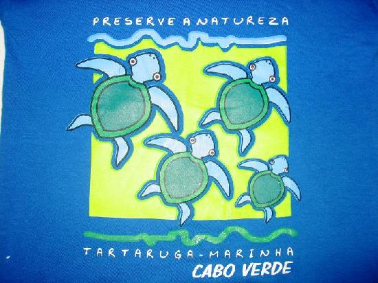 Cape Verde: Nature Preservation !!