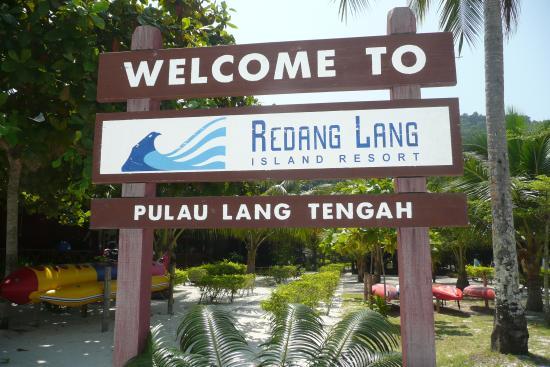 Redang Lang Island Resort
