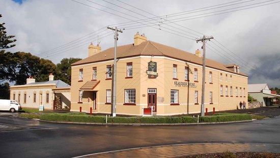Comfort Inn Port Fairy: Seacombe House