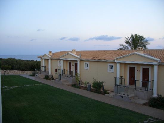 Insotel Punta Prima Resort & Spa : struttura insotel
