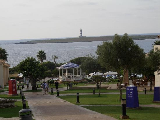 Insotel Punta Prima Resort: il faro dell'isle del aire