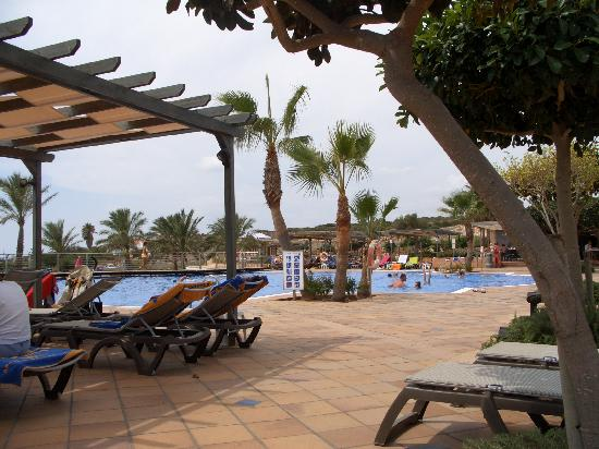 Insotel Punta Prima Resort: piscina nord