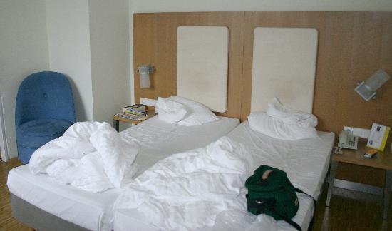 sch nes hotel in guter lage hotel santo pictures tripadvisor. Black Bedroom Furniture Sets. Home Design Ideas