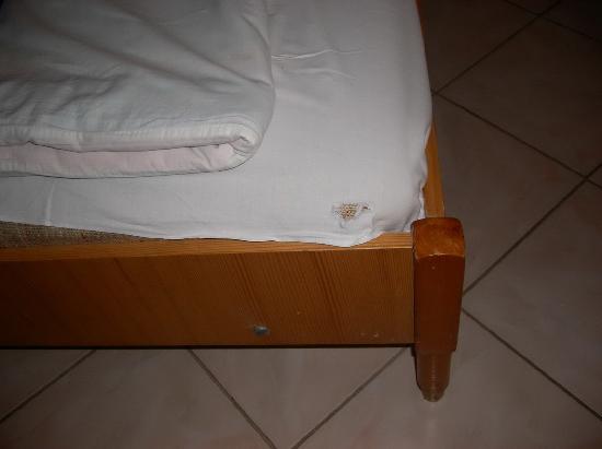 Hotel Astoria Beach: 4**** sheet
