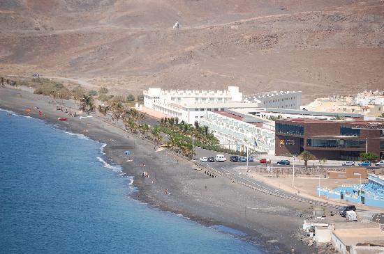 R2 Bahia Playa Hotel & Spa: Vue générale de l'hotel