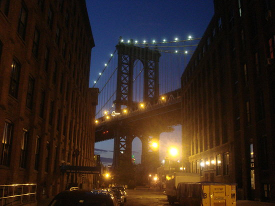 Brooklyn, NY: Perfect View