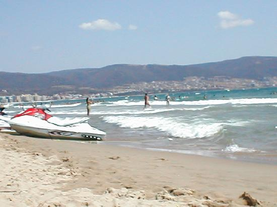 Hotel Nebebar Beach Bulgaria