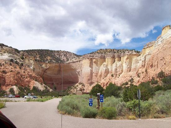 La Posada de Taos B&B: echo park
