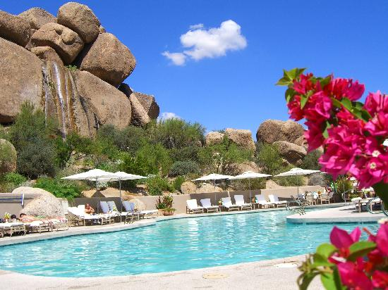 Boulders Resort & Spa, Curio Collection by Hilton: pool