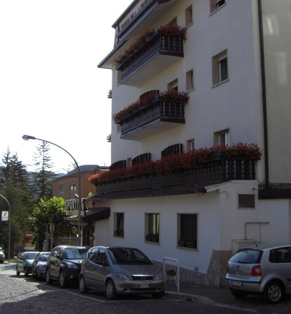 Photo of Hotel Sporting Roccaraso