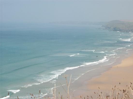 سان برناردز جيست هاوس: BEAUTIFUL BEACHES