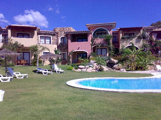 Hotel Mariposas : piscina esterno
