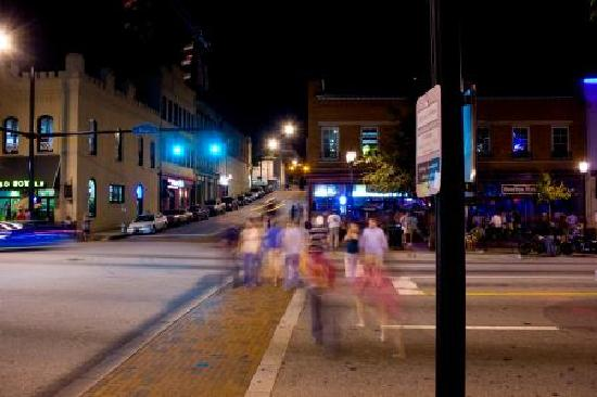 Best Downtown Athens Ga Restaurants