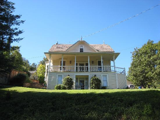 The Chanric Inn